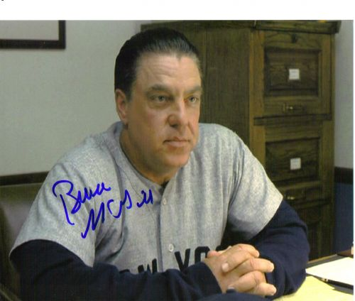 bruce mcgill height