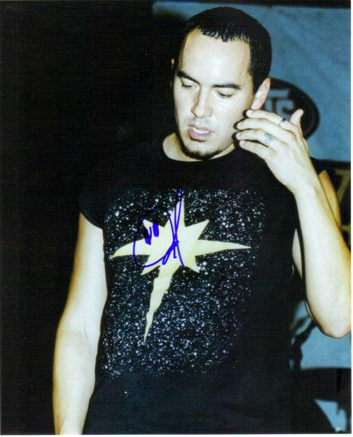 Sa Martinez - 8x10 - Music - The Autograph Guys - Autographs signed by ...
